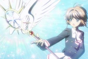 Sakura Clear Card-hen