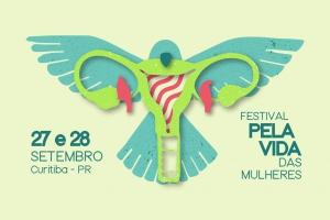 Festival pela Vida das Mulheres