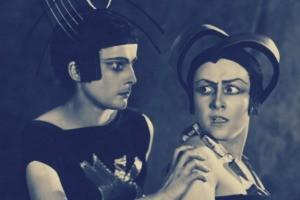 A representação feminina na história da ficção científica audiovisual