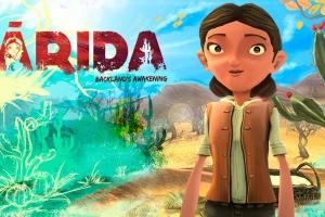 Árida Backland's Awakening