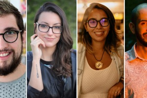 Quatro autores nacionais para você conhecer ainda nessa quarentena