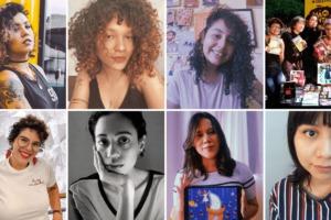 Conheça 8 ilustradoras e quadrinistas do norte brasileiro