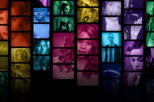 Revelação - documentário Netflix