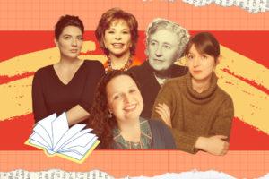 A literatura cuida: livros leves para se ler nesse momento difícil