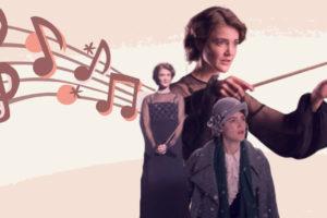 Antonia - Uma Sinfonia: biografia de uma das primeiras maestrinas da história