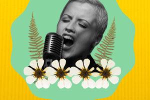 Dolores O'Riordan: a doçura e a força de uma voz eterna
