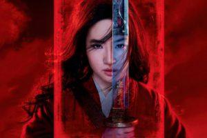 """""""Mulan"""" (2020) é um espetáculo visual sem substância - CRÍTICA"""